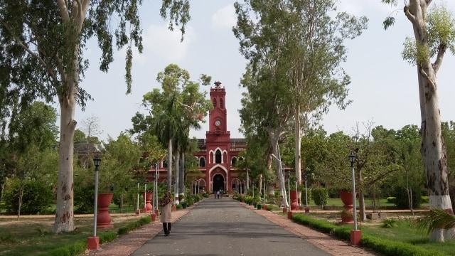 Aligarh Muslim University, Kampus Islam Tertua di Asia Selatan (200032)