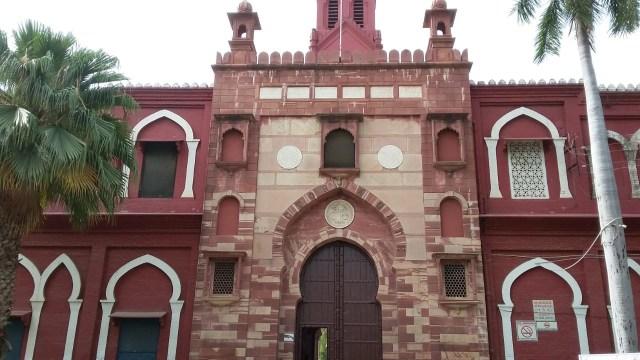 Aligarh Muslim University, Kampus Islam Tertua di Asia Selatan (200033)