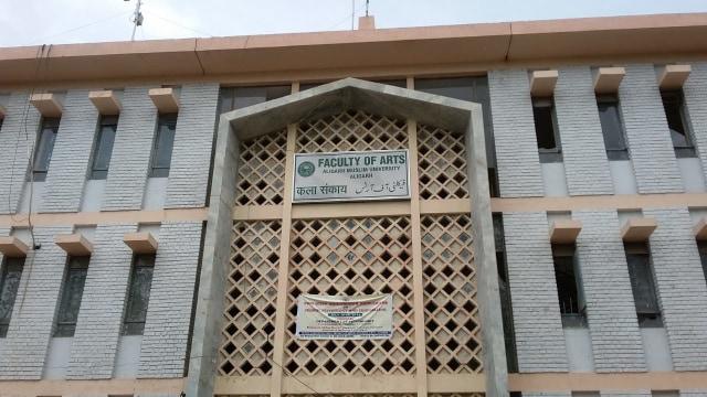 Aligarh Muslim University, Kampus Islam Tertua di Asia Selatan (200035)