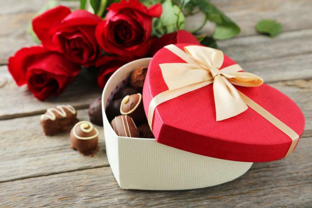 Pandemi Mengancam Perempuan Jepang Tak Bisa Memberi Cokelat di Hari Valentine (53667)