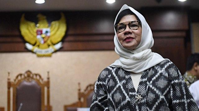 News, Sidang, Karen Agustiawan, Tipikor, Jakarta