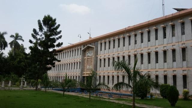 Kuliah di Aligarh Muslim University, Kuno tapi Bermutu  (448496)