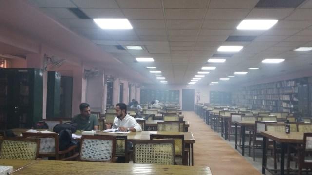 Kuliah di Aligarh Muslim University, Kuno tapi Bermutu  (448497)