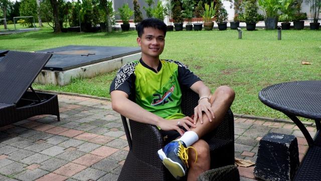 Ricky Karanda Suwardi, Jelang Djarum Superliga Badminton 2019