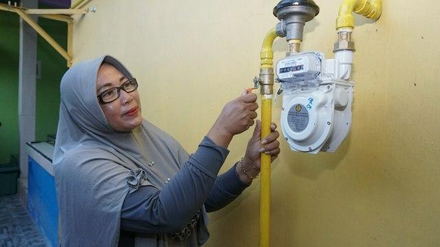 Harga Gas Bumi di 7 Wilayah Ini Ditetapkan Rp 4.250 per Meter Kubik (904591)