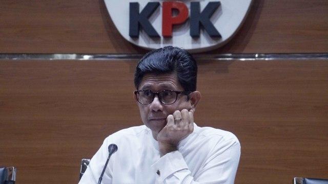 KPK Soroti Tipo di Revisi UU KPK: Karena Dibuat Buru-buru dan Tertutup (14)