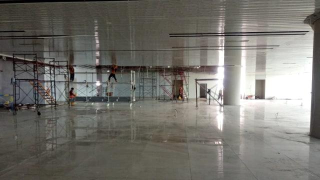 Foto: Melihat Bandara Terbesar Ketiga di Indonesia, NYIA ...