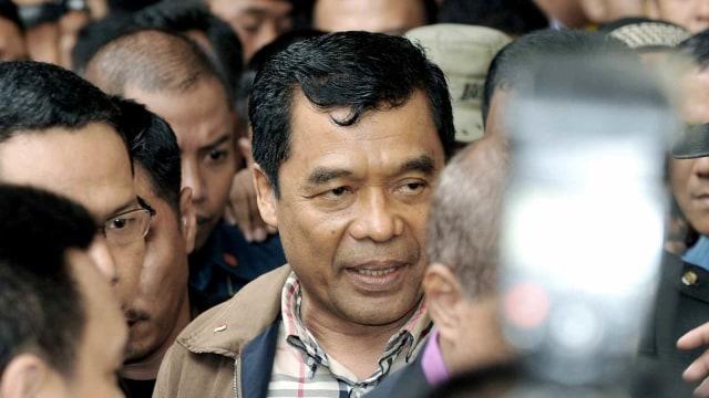 Kubu Muchdi PR Tepis Ada Intervensi Agar Partai Berkarya Dukung Jokowi (54397)