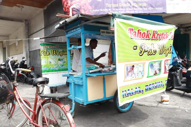 Tahok, Makanan Legendaris Khas Tionghoa dari Solo Kaya Akan Manfaat (199458)