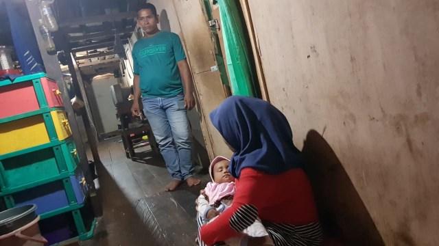 Kisah Pilu Wa Oni, Menafkahi 5 Anak lantaran Suami Dipenjara (596481)