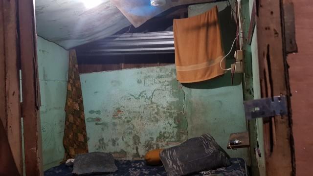 Kisah Pilu Wa Oni, Menafkahi 5 Anak lantaran Suami Dipenjara (596482)