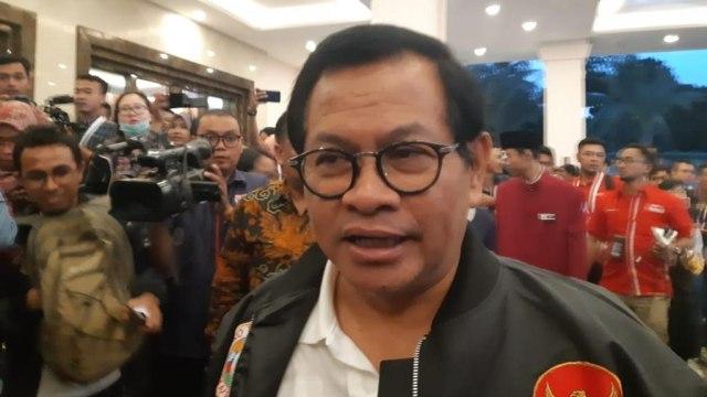 Istana soal Jokowi Tak Bahas HAM di Pidato Kenegaraan: Bukan Isu Utama (8494)