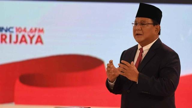 Prabowo Khawatir Banyak Unicorn Indonesia: Mempercepat Uang Lari ke LN (8944)