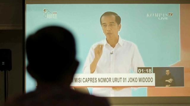 Dahnil Anzar: Prabowo Tidak Mau Mempermalukan Jokowi  (119136)