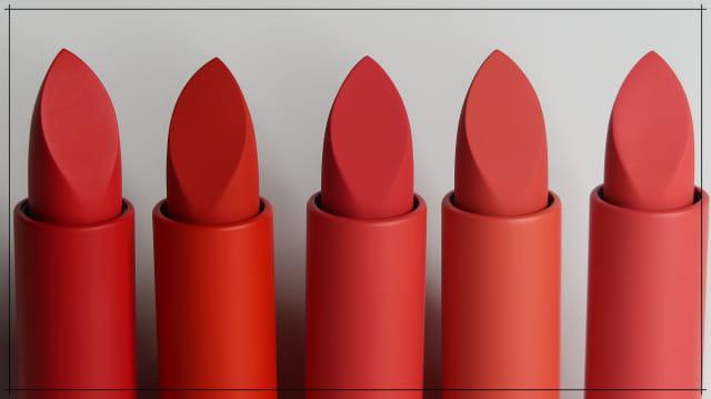 5 Warna Lipstik yang Cocok untuk Pemilik Bibir Hitam (17755)