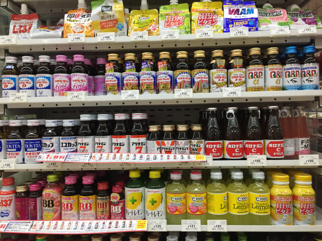 Ilustrasi 7-Eleven Jepang