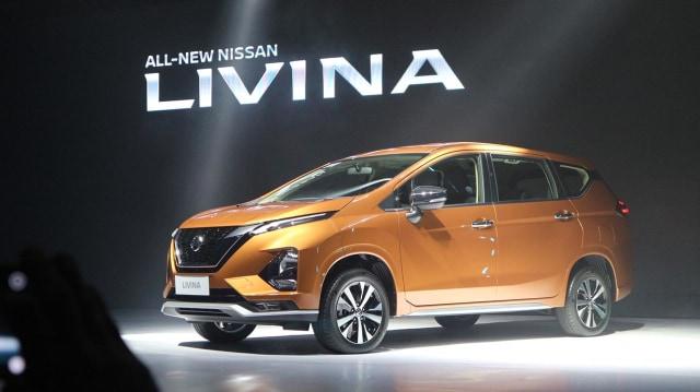 Mengapa All New Nissan Livina Tak Pakai Transmisi X-Tronic? (32343)