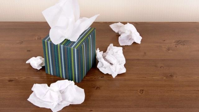 7 Kebiasaan Buruk yang Harus Dihindari agar Virus Tak Menyebar (1602)