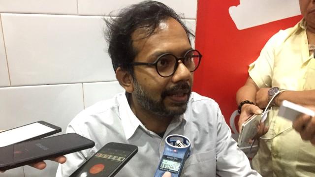 Haris Azhar, kasus tindakan maksiat