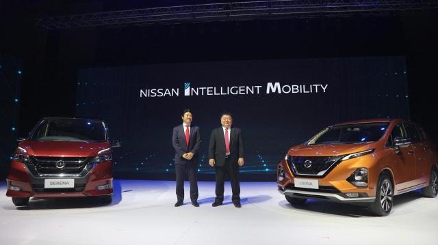 Berita Populer: Mobil-mobil yang Pamit di 2021; Jagoan Mobil Low MPV Indonesia (591256)