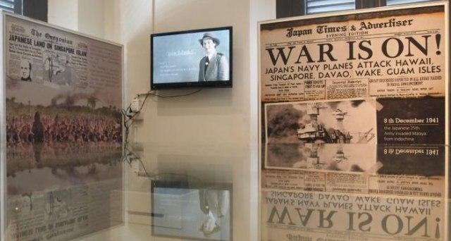 Menelisik Sejarah Peleburan Timah di Museum Muntok (218948)