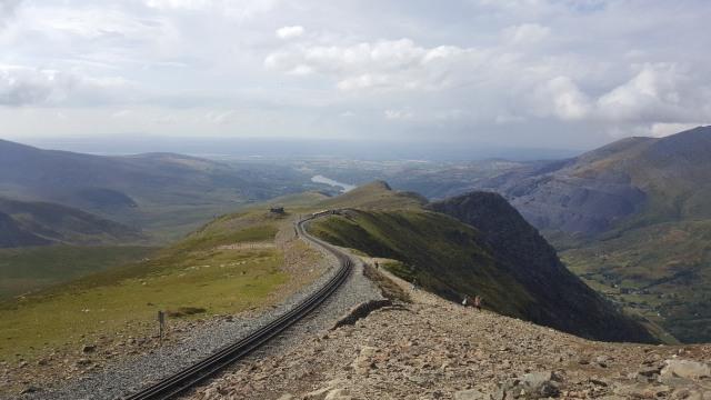Three Peaks Challenge: Menaklukkan 3 Gunung Tertinggi di Inggris Raya (30909)