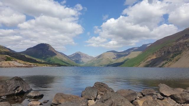 Three Peaks Challenge: Menaklukkan 3 Gunung Tertinggi di Inggris Raya (30911)