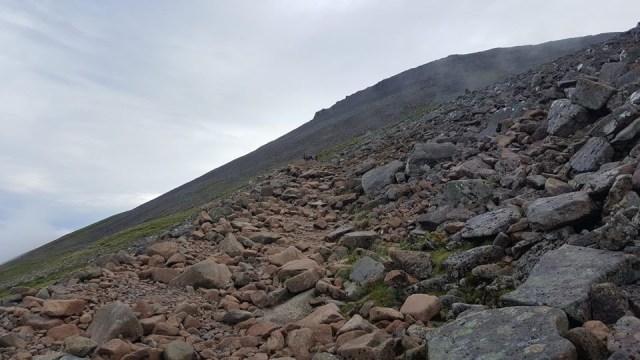 Three Peaks Challenge: Menaklukkan 3 Gunung Tertinggi di Inggris Raya (30915)