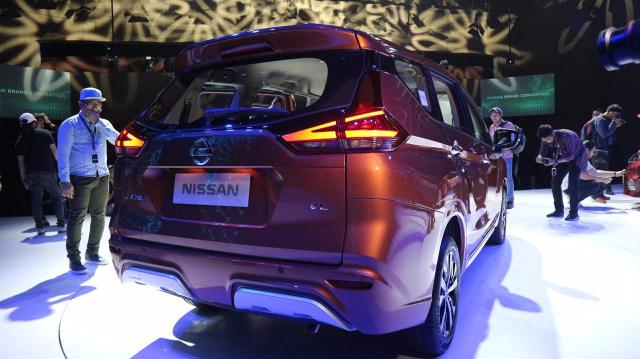 Awal Tahun, Nissan Livina Diskon Rp 60 Juta (224621)