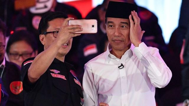 LIPSUS, Tim Pemoles Debat Jokowi dan Prabowo, Tim Jokowi