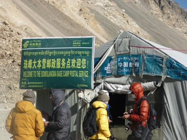 Es di Gunung Everest Mencair, Ratusan Mayat Pendaki Bisa Tersingkap (383640)