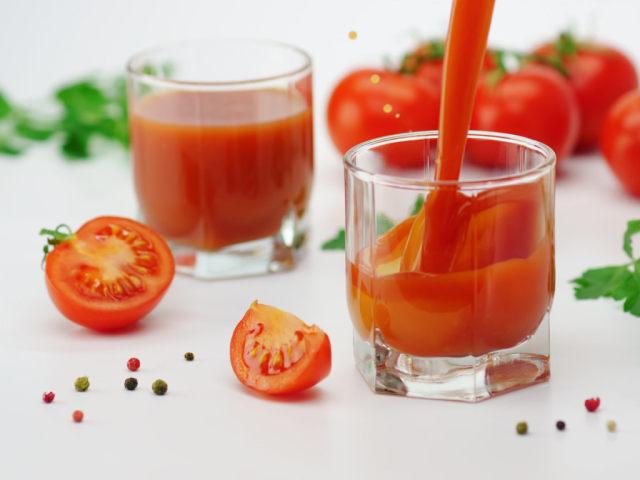 Jus Sayuran Dan Buah Untuk Mengatasi Jerawat Meradang
