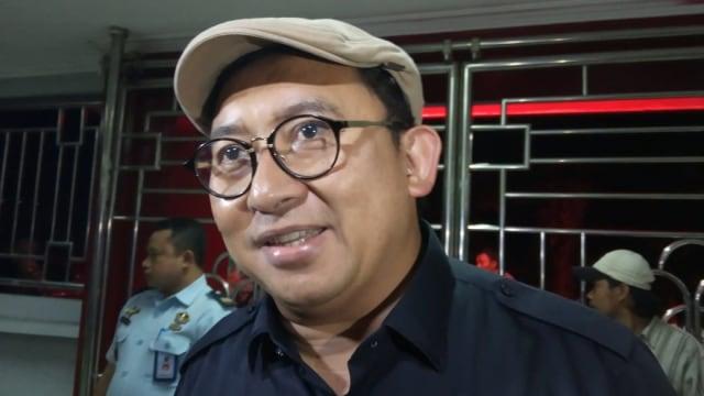 Fadli Zon dan Neno Warisman Kembali Mangkir Panggilan Bawaslu DKI (79640)