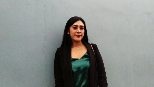 Manajer Akui Vernita Syabilla Ditangkap Polisi karena Kasus Dugaan Prostitusi (1296009)
