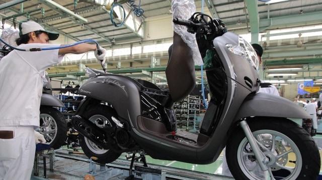 Menerka Hadirnya All New Honda Scoopy di Indonesia (269176)