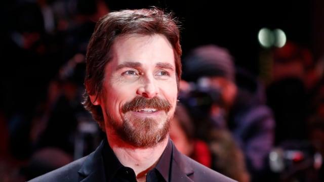 Christian Bale Plontos dan Turunkan Berat Badan demi Film Thor: Love and Thunder (185899)