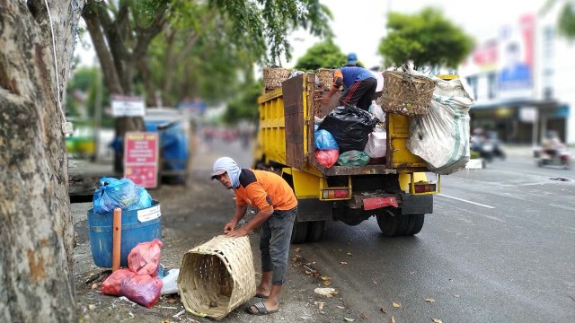 Sampah Banda Aceh, dan Kisah Lepasnya Adipura (288037)