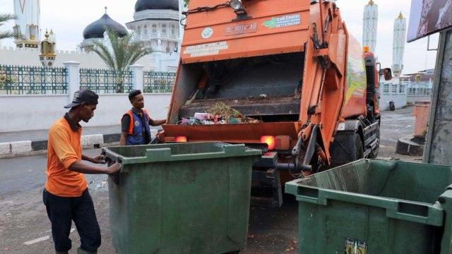 Sampah Banda Aceh, dan Kisah Lepasnya Adipura (288040)