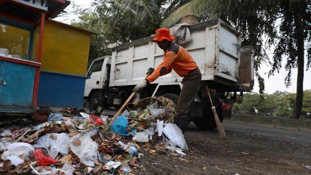 Meningkatnya Kesadaran Tak Membakar Sampah di Aceh (289568)