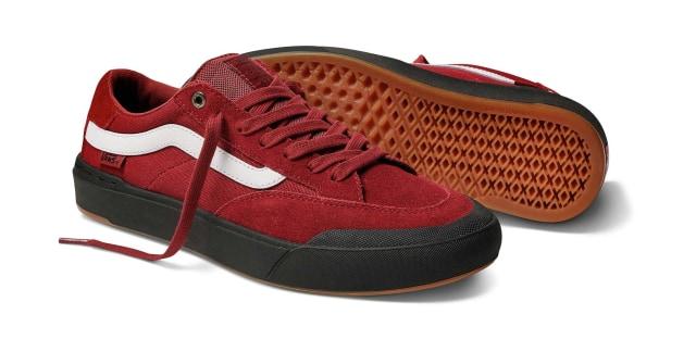 Vans x Elijah Berle Rilis Sneakers Khusus untuk Skater (264665)