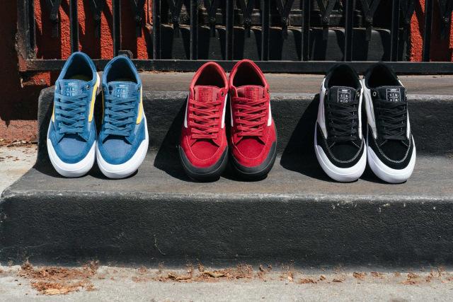 Vans x Elijah Berle Rilis Sneakers Khusus untuk Skater (264666)