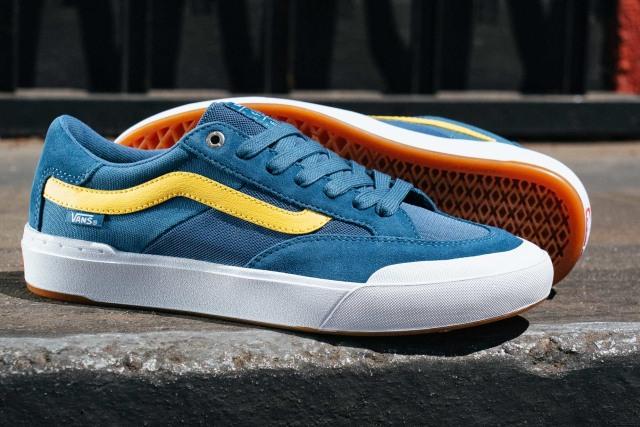 Vans x Elijah Berle Rilis Sneakers Khusus untuk Skater (264664)