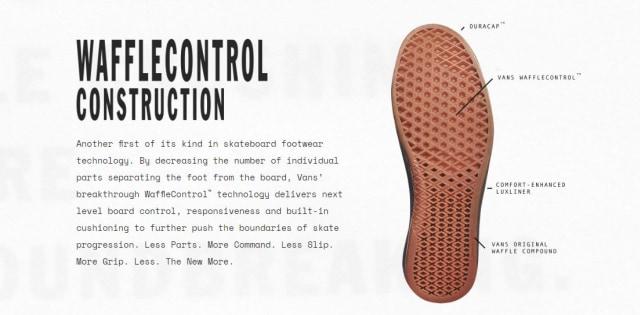 Vans x Elijah Berle Rilis Sneakers Khusus untuk Skater (264662)