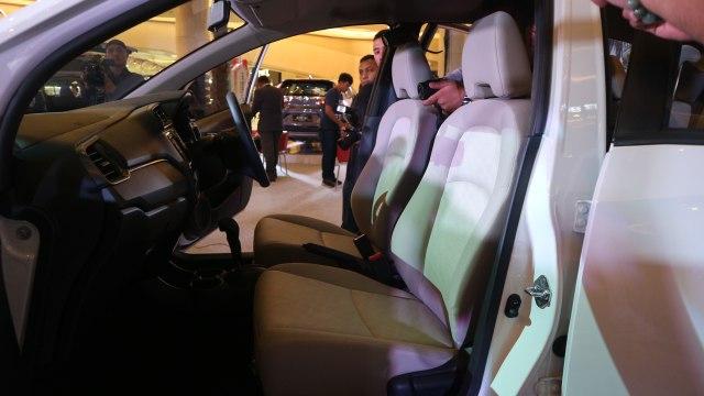 Honda mobilio, tipe E, otomotif, mobil baru 2019