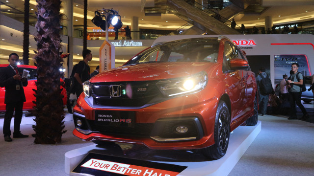 Berita Menarik: Harga Mobil Honda Naik; Ferrari Portofino M Rilis di Indonesia (688896)