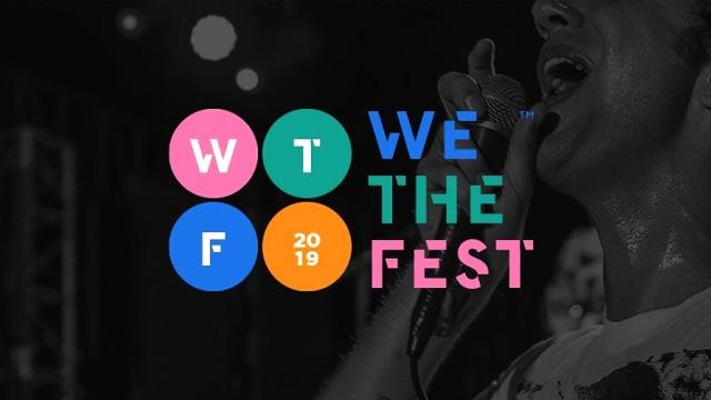 Tutup We The Fest 2019, Rae Sremmurd Sempat Alami Kendala Teknis (129655)