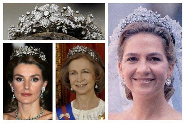 Daftar Mahkota Terindah di Dunia Milik Warga Kerajaan (69320)