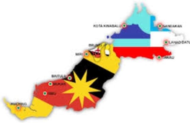 Keunikan Sarawak Dan Sabah Yang Membuat Malaya Menjadi Malaysia 2 Kumparan Com