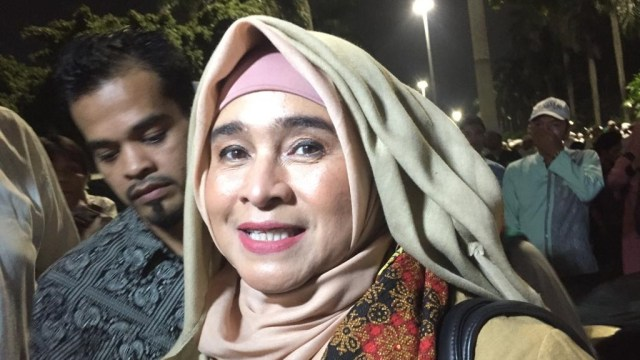Fadli Zon dan Neno Warisman Kembali Mangkir Panggilan Bawaslu DKI (79641)