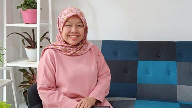 Tips Karier: Agar Karyawan Betah Bekerja ala Elidawati Pendiri Elzatta (208820)